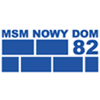 """Międzyzakładowa Spółdzielnia Mieszkaniowa """"Nowy Dom 82"""""""